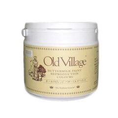 カラーバリエーションも豊富なバターミルクペイントです。【バターミルクペイント】Old Village...
