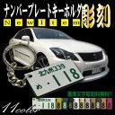 ナンバープレート キーホルダー 11色 普通車 軽 営業車...