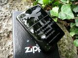 オーダーメイド製作!ZIPPO(ジッポ)No,200N8 ブラックホール 両面刻印
