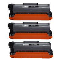 対応宅配便で送料無料3本セット〔ZAZ〕TN-28Jブラザー(ブラザー工業)互換トナーカートリッジレーザープリンタ対応機種:HL-L2365DW/HL-L2360DN/HL-L2320D/DCP-L2540DW(汎用トナー・互換トナー)