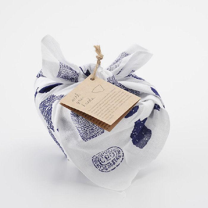 「波佐見焼 コンプラ・ボーダー青 くらわんか椀セット」波佐見焼き お茶わん お茶碗 食器 日本製 JAPAN ギフト お祝い お返しギフト