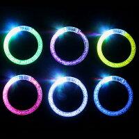 【光るおもちゃ】トゥインクルライトブレス 25個セット 光るブレスレット 光る玩具 パーティー 光る ブレスレット 景品 おもちゃ お祭り 問屋 子ども会 イベント ライブ