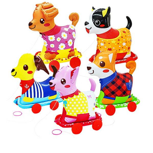【5個セット】おさんぽコロコロ わんわんズ おさんぽシリーズ ビニール玩具 エア玩具 空気物 Instagram インスタグラム インスタ映え カラフル かわいい カワイイ 可愛い たのしい 楽しい パーティー イベント バザー ビンゴ 子ども会 プレゼント グッズ 景品 販促 雑貨画像