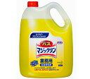 花王 浴室用洗剤 バスマジックリン 業務用 4.5L 1
