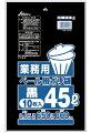 D-5特厚ペール用黒45L