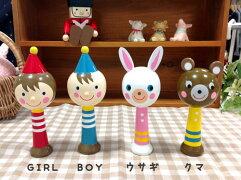 木製マラカス4006986楽器おもちゃキンダーシュピール【開店セール1212】【RCP】