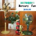 送料無料新作MercuryスタンドファンSTANDFANマーキュリー扇風機