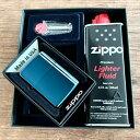 Zippo ギフトボックス オイル付き 石付き ギフト プレゼント 記念品 贈答品
