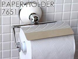 こんなペーパーホルダーがあるとオシャレです!【 DULTON 】 ダルトン 【 Paper holder 】ペー...