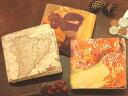 【 ART NUME LEATHER 】二つ折り革財布