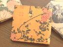 【 JAPAN ART LEATHER 】二つ折り革財布