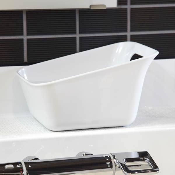 RETTO 角型 湯おけ