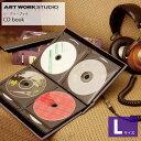 CD book Lサイズ  CDブック ART WORK STUDIO...