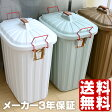 【送料無料】 ゴミ箱 PALE×PAIL 60L ベランダ 屋外 ペール×ペール 日本製 3年保証 キッチン おしゃれ 北欧 オシャレ 分別 大容量 ふた付き フタ付き ナチュラル