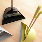 【送料無料】ほうきちりとりセットSWEEPスウィープ掃除Tidy掃除用品掃除グッズ玄関室内北欧