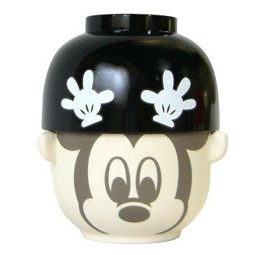【2個以上で送料無料】ディズニー 茶碗 お椀 お茶わん ミッキー 食器セット 汁椀・茶碗セット 大(ミッキーマウス手袋) 【F】