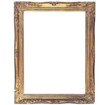 ANCIENT MIRROR L GD 鏡 卓上 壁掛け ミラー アンティーク