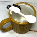バスケットマグ 黒猫 マグカップ 北欧 猫 グッズ おしゃれ かわいい カップ 2