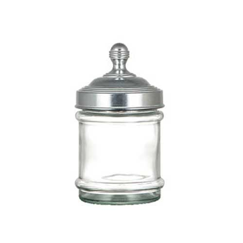 GLASS CANISTER ダルトン キャニスター 保存容器 ガラス 容器 密閉 ガラス瓶 蓋付き