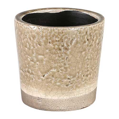 COLOR GLAZED POT CLAY ダルトン 植木鉢 アンティーク 鉢 テラコッタ おしゃれ
