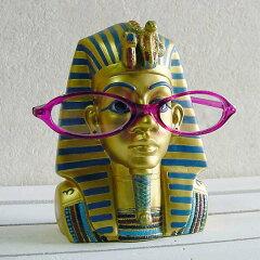 おもしろ雑貨|ツタンカーメンのユニークな眼鏡スタンドおもしろ雑貨|ユニークな眼鏡スタンド...