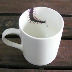 おもしろグッズ|昆虫・害虫のマグカップおもしろグッズ|昆虫・害虫のマグカップ|虫マグ_ム...