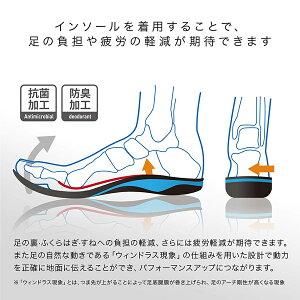 ザムストFootcraftSTANDARDCUSHION+(機能性インソール)インソールzamst足底足裏踵かかとトラブル対策安定性負担軽減サポートバレーボールハンドボールフットボールSサイズMサイズLサイズLLサイズ3Lサイズバスケ中敷き