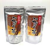 国産100%ごぼう茶ティーパック12P×2袋セット