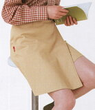☆☆ラップキュロット(レディース) KS-105 01055 アウトレット カンサイ KANSAI 【作業服・作業着・春夏用】