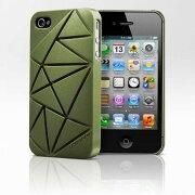 iPhone4ケースiphone4sケースハードケースCOIN4urbanpreferコインをスタンドに出来る3色≪送料無料※メール便≫