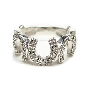 【送料無料】幸せ願う小指の指輪!ダイヤモンドの輝きが大人の魅力を演出!女性 プレゼント、自...