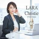 【宇垣美里 着用モデル】 腕時計 レディース ウォッチ LARA Christie (ララクリスティー) Monaco モナコ 日本製クオーツ lw03-0001 母の日 プレゼント 3