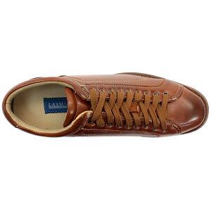 [送料無料][LASSU&FRISSラスアンドフリス]9ホールレースアップコンフォートシューズNo.543ウォーキングタウンシューズ【5色展開】メンズ靴【2足6000円セット対象商品】【父の日】【RCP】532P15May16lucky5days