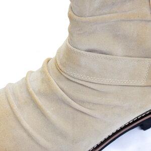 [送料無料]【Dedesデデス】メンズドレープリングブーツ5183【2足8000円セット対象】ブーツメンズ靴ベルトサイドジップbootsYOUNGzone】選べる福袋対象【RCP】532P14Aug16