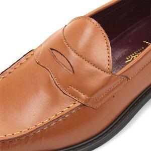 [ポイント2倍&送料無料]【訳あり特価】[SARABANDEサラバンド]日本製本革コインローファーB8608メンズローファーカジュアルビジネス革靴天然皮革アイビー通勤通学ギフトメンズスリッポン【RCP】02P05Dec15