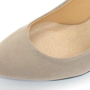 [送料無料]チャンキーヒールパンプススエードパンプスNo.5400[10色展開][2足4000セット][Libertydollリバティドール]太ヒールチャンクヒールポインテッドトゥSS〜LLL22.5cm〜25cm上品安定走れる痛くない人気パンプス婦人靴【RCP】532P17Sep16