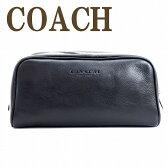 コーチ バッグ COACH コーチ メンズ セカンドバッグ クラッチバッグ アウトレット トラベル セカンドポーチ ウィークエンド レザー 93445BLK ブランド 人気