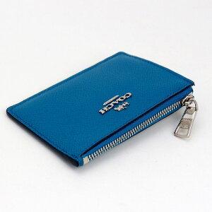コーチCOACH財布キーケースキーリングメンズレディース52394SVPCブランド人気