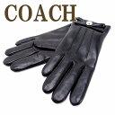 コーチ COACH グローブ 手袋 レザー レディース リボン 55189BLK ブランド 人気