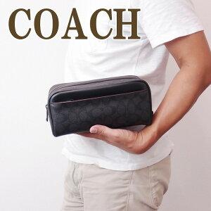 78b2f1969d47 コーチ(COACH). コーチ COACH バッグ メンズ セカンドバッグ クラッチバッグ セカンドポーチ レザー ブランド 26073N3A ブランド  人気