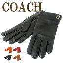 コーチ COACH グローブ レディース 手袋 スマホ対応
