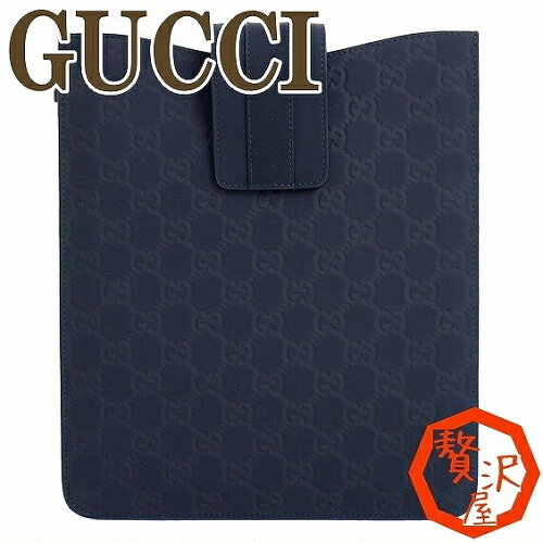 グッチ iPadケース GUCCI グッチシマ GG 256575-AF66N-8497 ブランド 人気