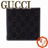 グッチ 財布 メンズ グッチ GUCCI 二つ折り財布 150413-F5DIN-1086 ブランド 人気