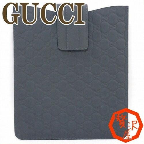 グッチ iPadケース GUCCI グッチシマ GG 256575-AF66N-1370 ブランド 人気