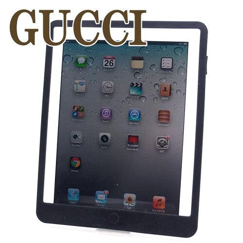 グッチ GUCCI グッチ iPad ケース 1専用(第1世代) ケース ラバーGG 272402-J1500-1000 ブランド 人...