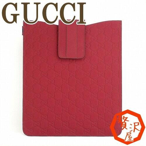 グッチ GUCCI iPadケース グッチシマ GG 256575-AF66N-8749 人気 ブランド