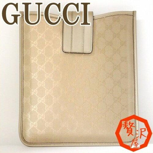 グッチ iPadケース GUCCI グッチシマ GG 256575-FU4FN-9504 ブランド