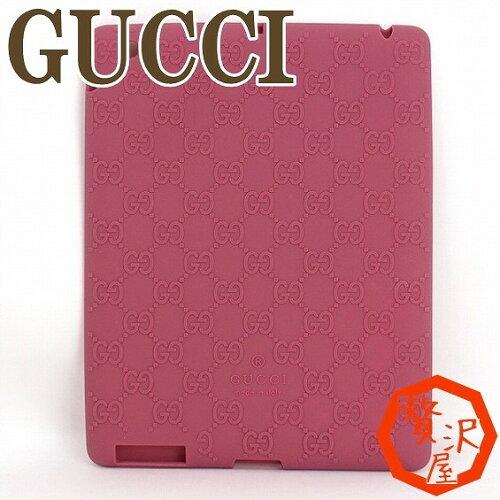 グッチ GUCCI iPad2 ケース ラバーGG 284589-J1500-6224 ブランド 人気