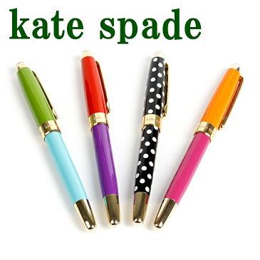 ケイトスペード kate spade ボールペン ケイトスペード 小物 kate spade ステーショナリー 文房具 BALLPEN ブランド 人気