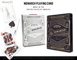 MonarchPlayingCards/��ʡ����ץ쥤�󥰥�����theory11�ǥå��ȥ��ץ����ɥޥ������ޥ��å��ڤ������б�_�쳤��